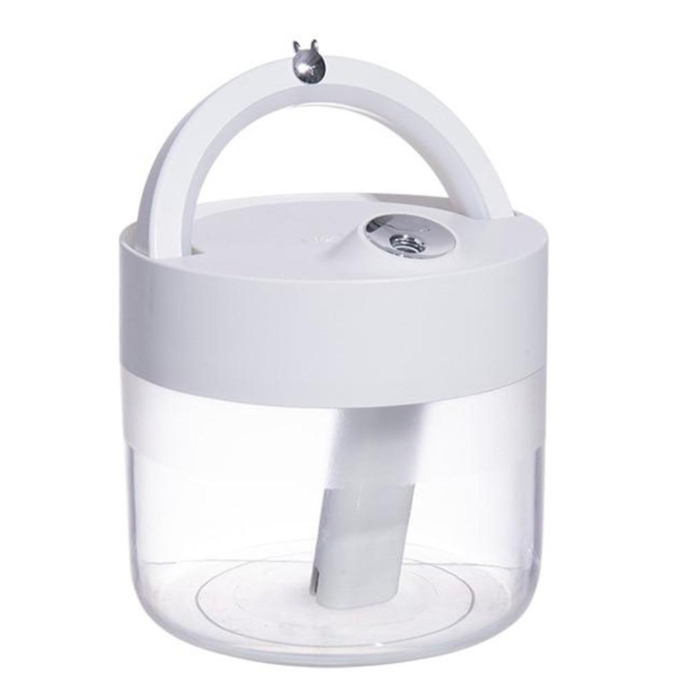 Humidificateur d'air Jarren Humidificateur d'air Airissime Blanc