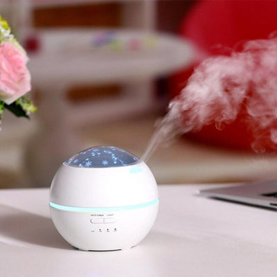 Humidificateur d'air Jetro Humidificateur d'air Airissime