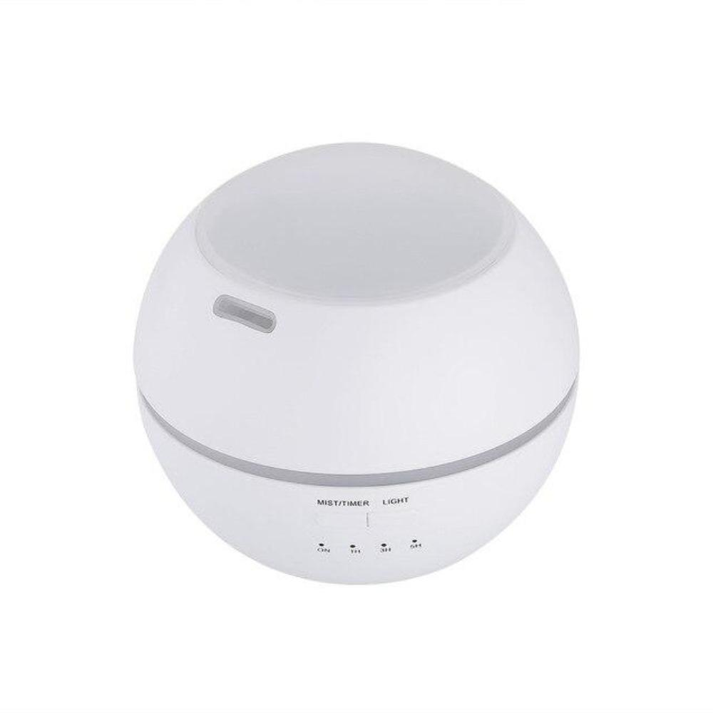 Humidificateur d'air Jetro Humidificateur d'air Airissime Blanc
