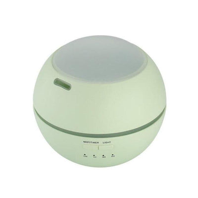 Humidificateur d'air Jetro Humidificateur d'air Airissime Vert