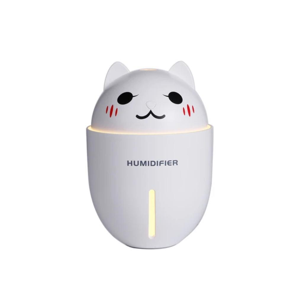 Humidificateur d'air Kawai Humidificateur d'air Airissime Blanc