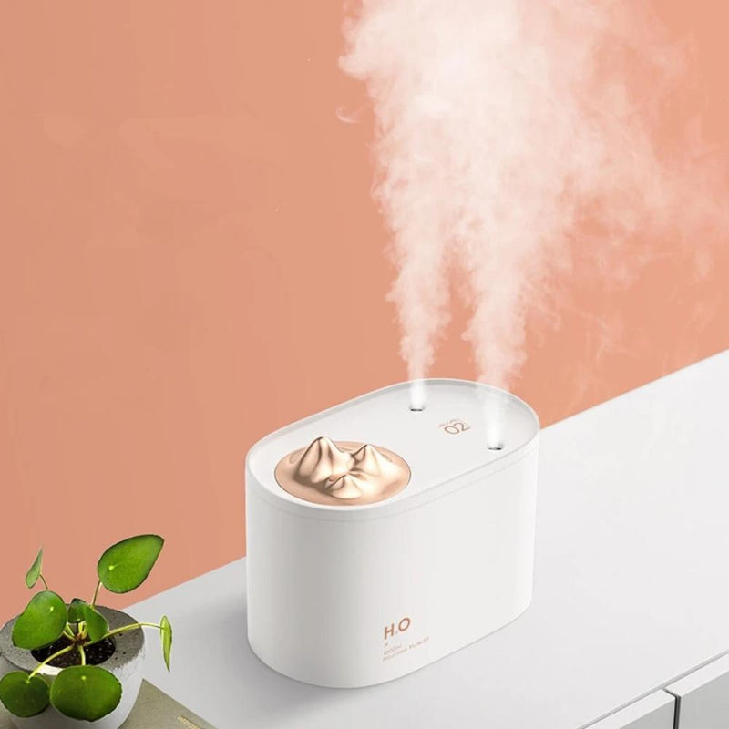 Humidificateur d'air Largo