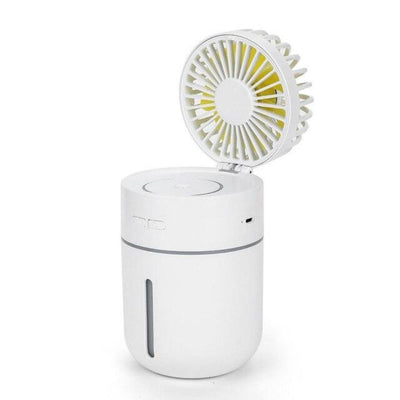 Humidificateur d'air Litenne Humidificateur d'air Airissime Blanc