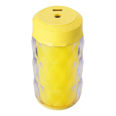 Humidificateur d'air Losa Humidificateur d'air Airissime Jaune