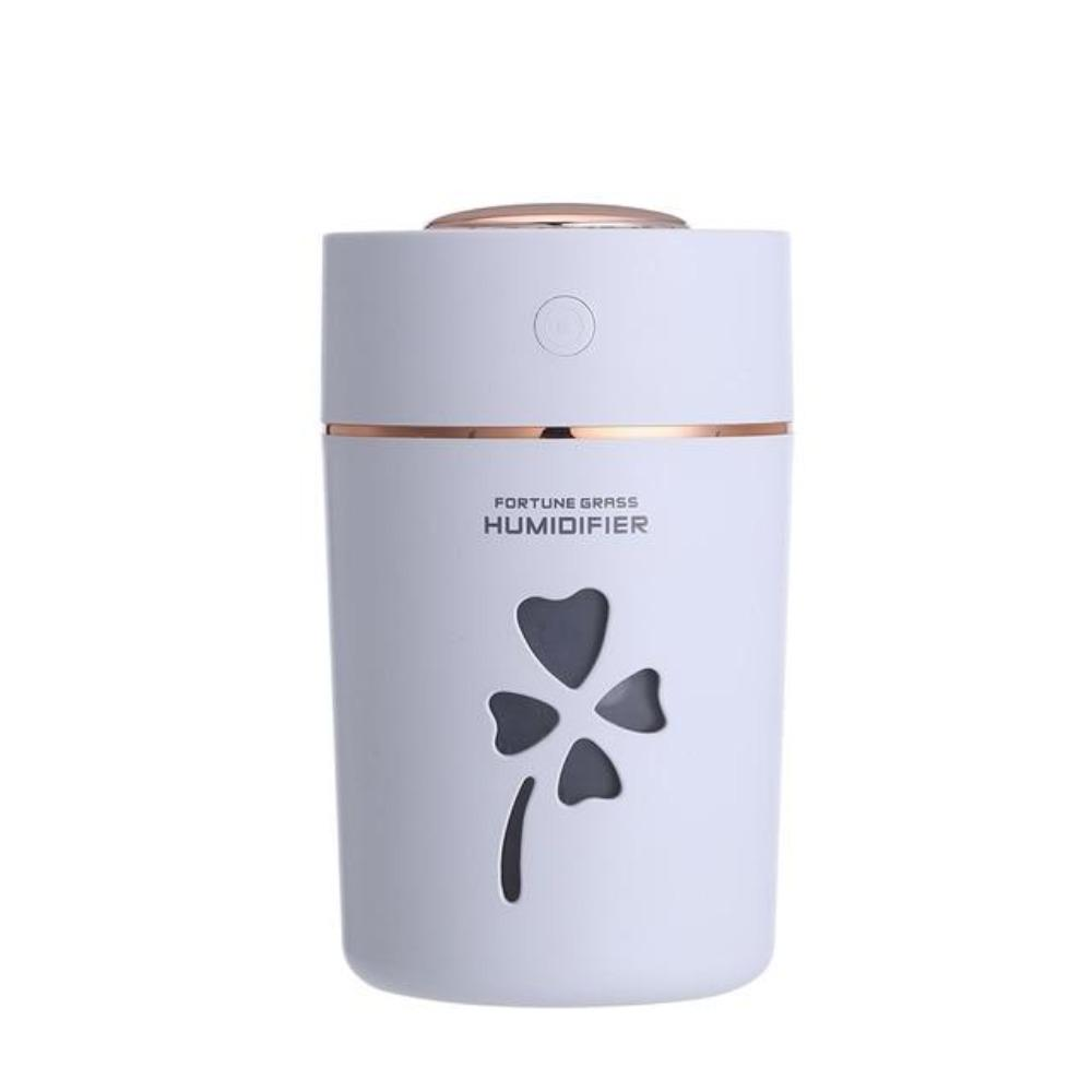 Humidificateur d'air Lucky Humidificateur d'air Airissime Blanc