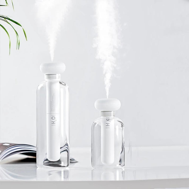 Humidificateur d'air Mini Donuts Humidificateur d'air Airissime