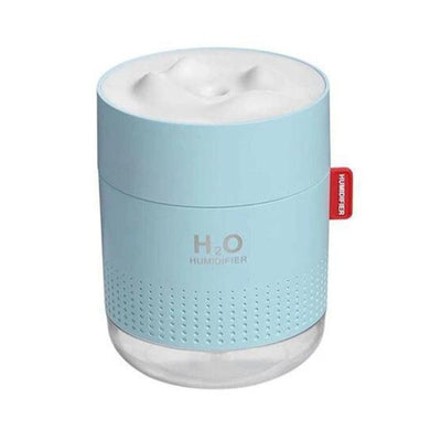 Humidificateur d'air Mounto Humidificateur d'air Airissime Bleu