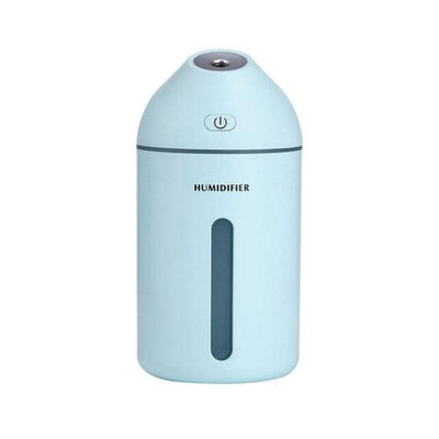 Humidificateur d'air Nano Humidificateur d'air Airissime Bleu