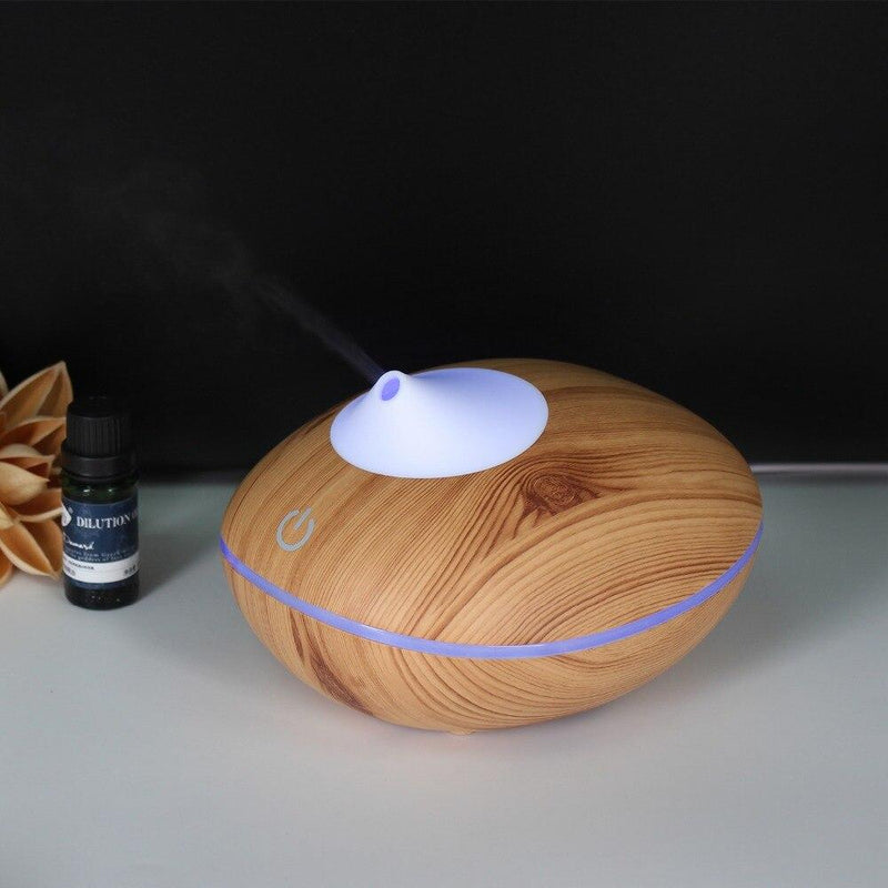 Humidificateur d'air Negor