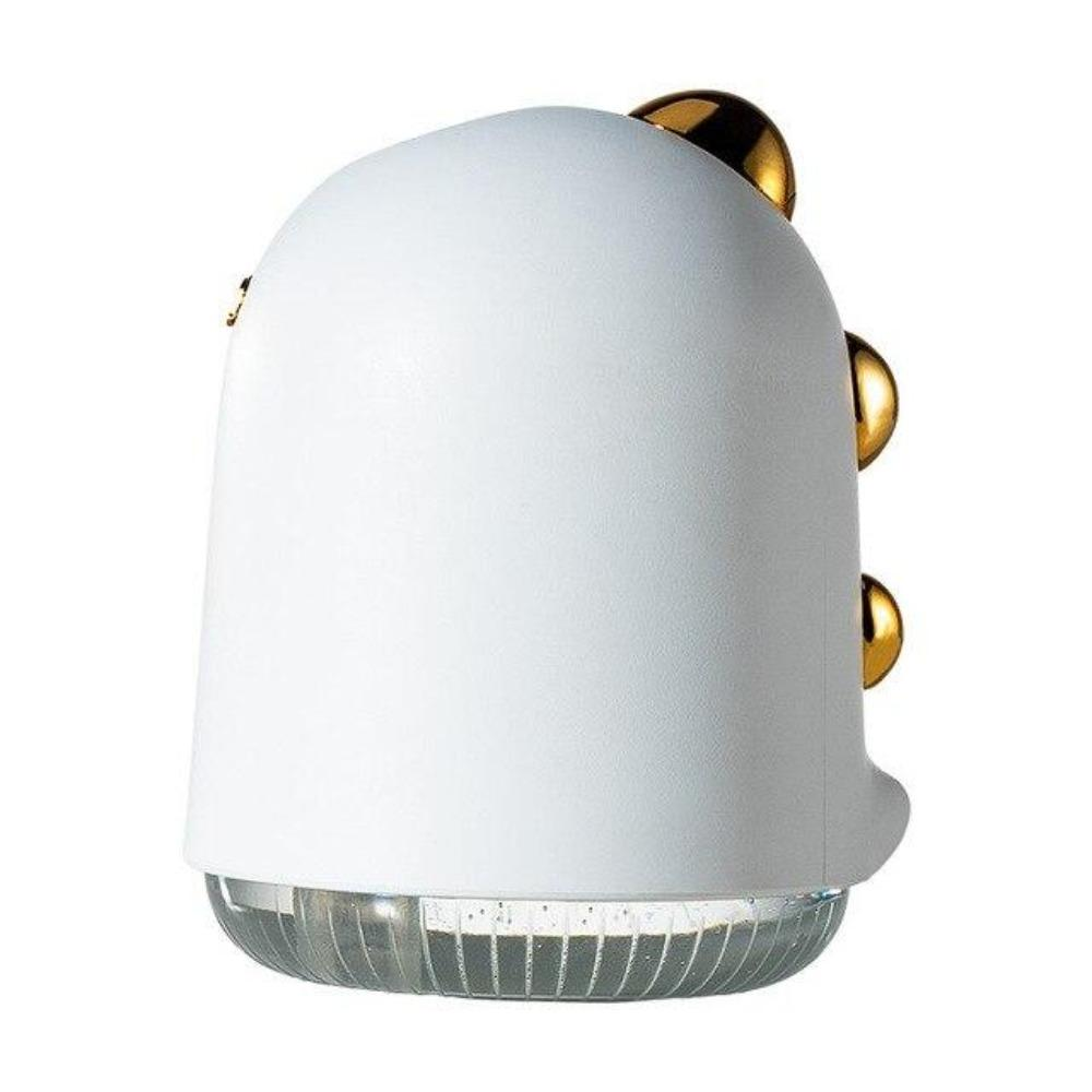 Humidificateur d'air Nodi Humidificateur d'air Airissime Blanc