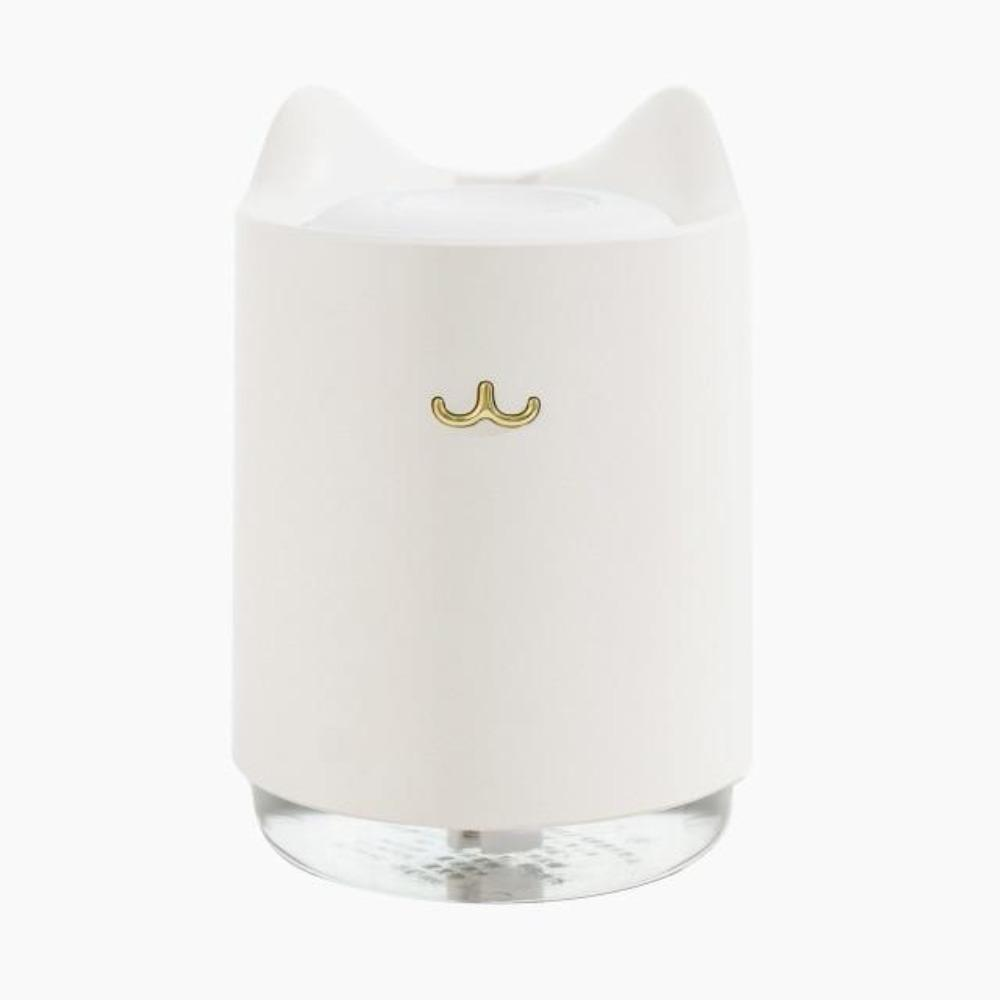 Humidificateur d'air nom Humidificateur d'air Airissime Blanc