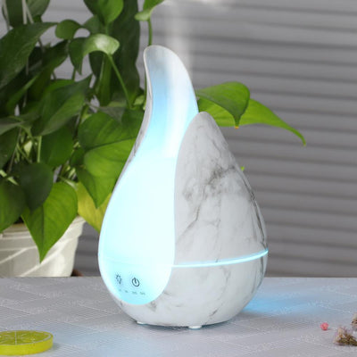 Humidificateur d'air Ogbru Humidificateur d'air Airissime Marbre