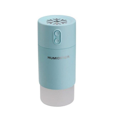 Humidificateur d'air Olympia Humidificateur d'air Airissime Bleu