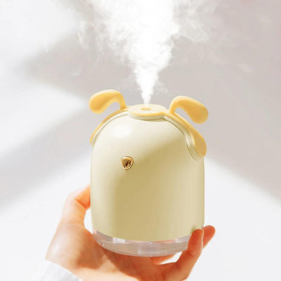 Humidificateur d'air pour bébé Humidificateur d'air Airissime
