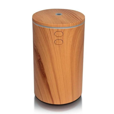 Humidificateur d'air Prob Humidificateur d'air Airissime Bois clair