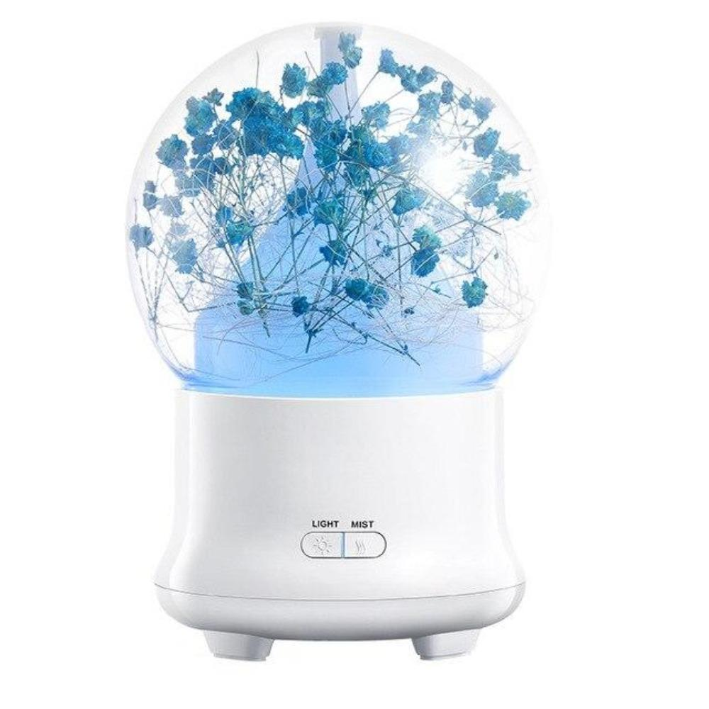 Humidificateur d'air Quetou Humidificateur d'air Airissime Bleu ciel