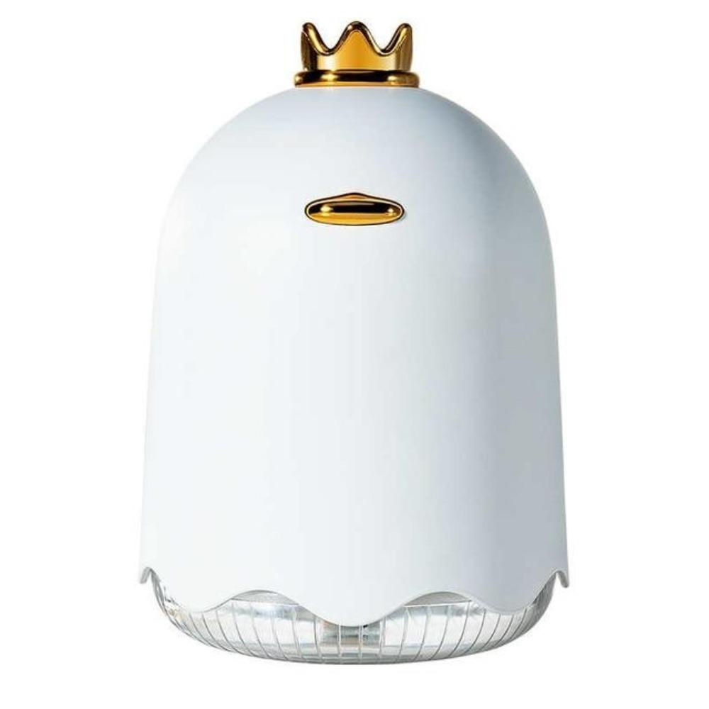Humidificateur d'air Roi Humidificateur d'air Airissime Blanc