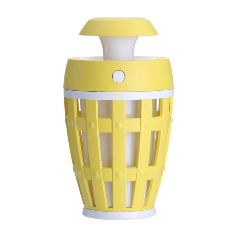 Humidificateur d'air Siro Humidificateur d'air Airissime Jaune