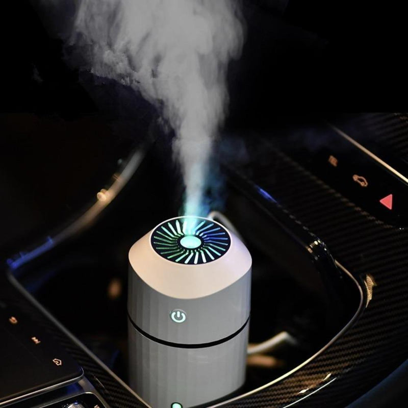 Humidificateur d'air Soala