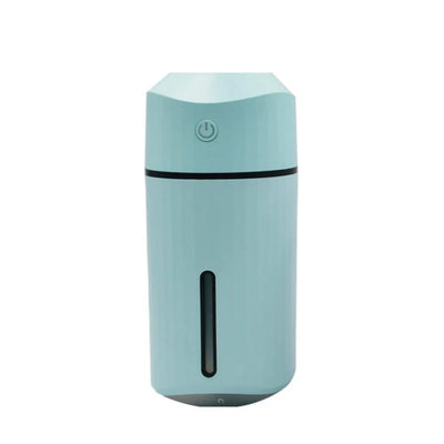 Humidificateur d'air Soala Humidificateur d'air Airissime Bleu