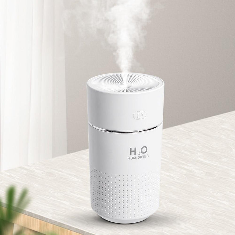 Humidificateur d'air Spare Humidificateur d'air Airissime Blanc