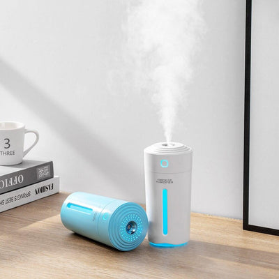 Humidificateur d'air Starry Humidificateur d'air Airissime