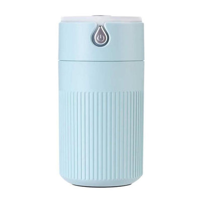 Humidificateur d'air Sutol Humidificateur d'air Airissime Bleu