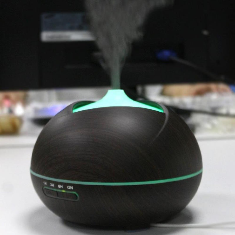 Humidificateur d'air Tan