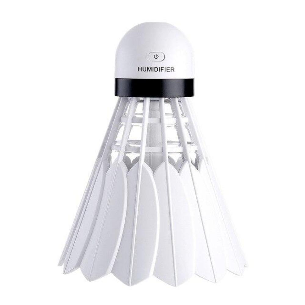 Humidificateur d'air Volant Humidificateur d'air Airissime Blanc
