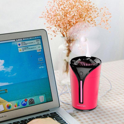 Humidificateur d'air Whim Humidificateur d'air Airissime