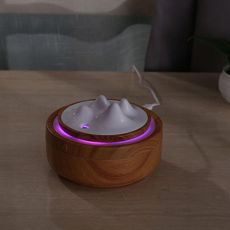 Humidificateur d'air Zogba