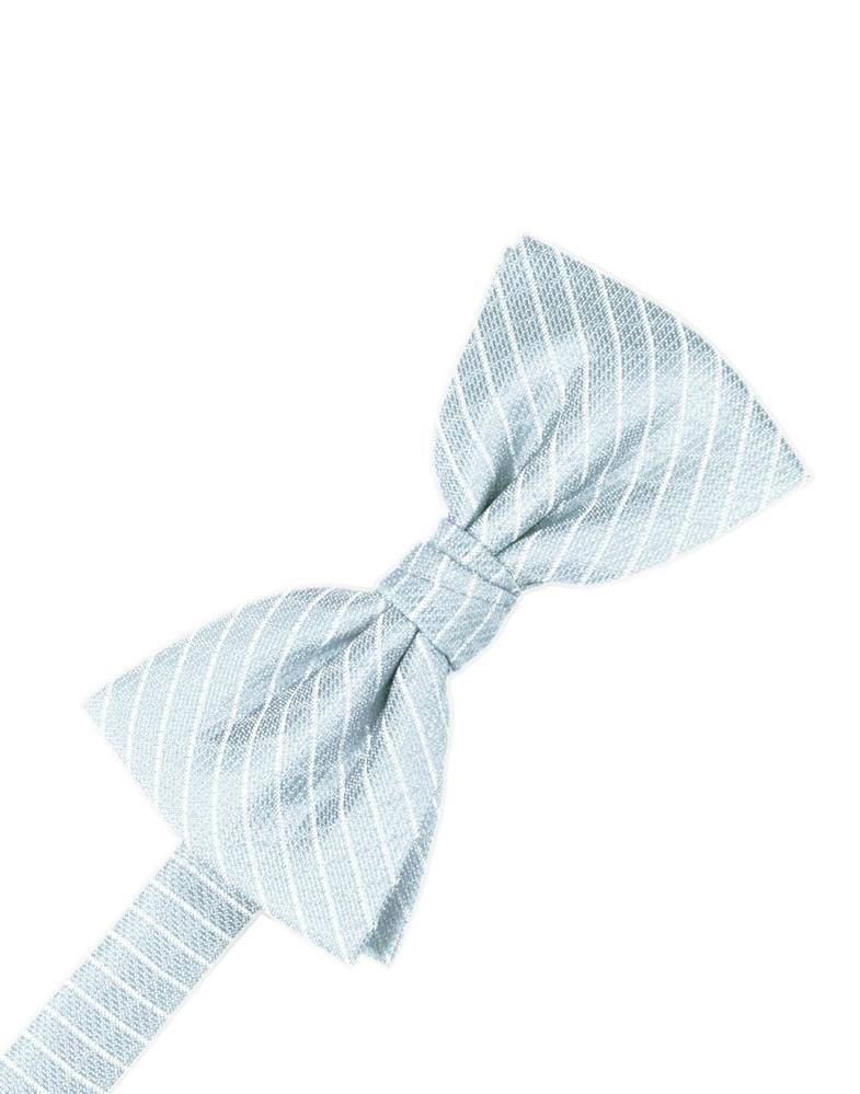 Powder Blue Palermo Bow Tie