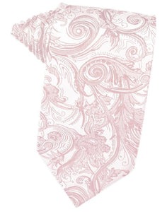 Blush Tapestry Necktie