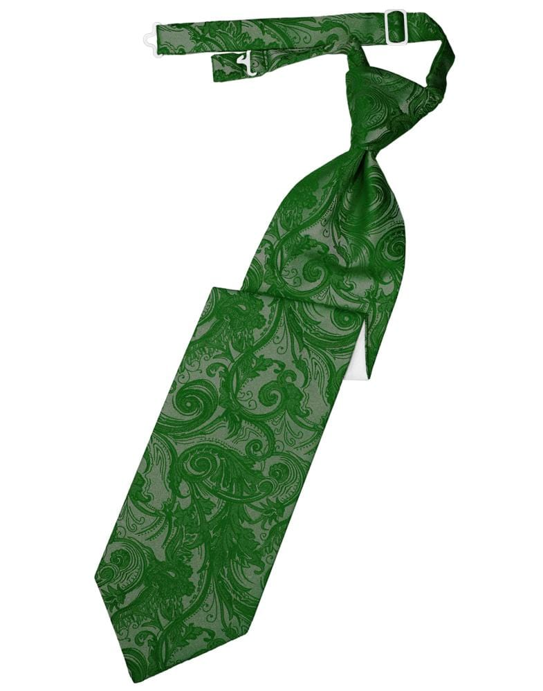 Hunter Tapestry Kids Necktie