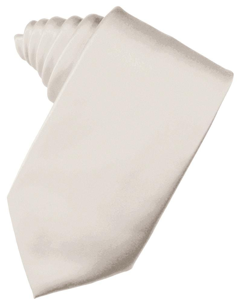Angel Luxury Satin Necktie