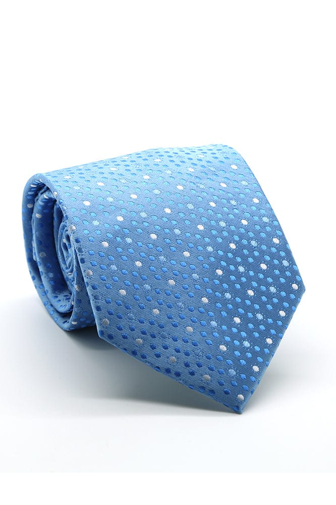 Blue Avalon Necktie