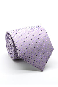 Purple Avalon Necktie