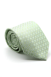 Green Fairfax Necktie