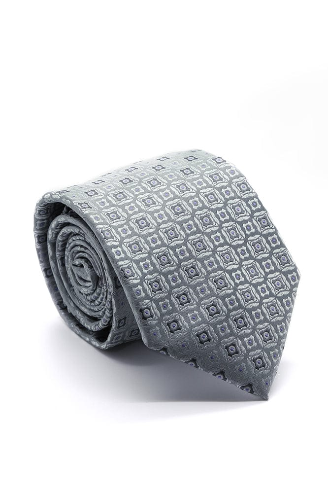 Grey Hayward Necktie