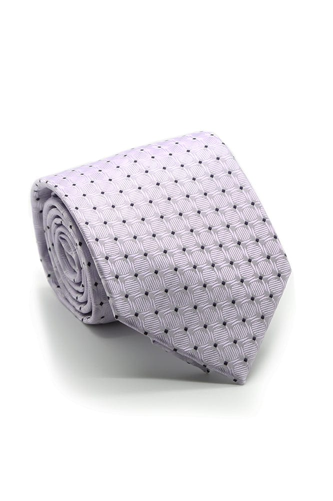 Purple Pacifica Necktie