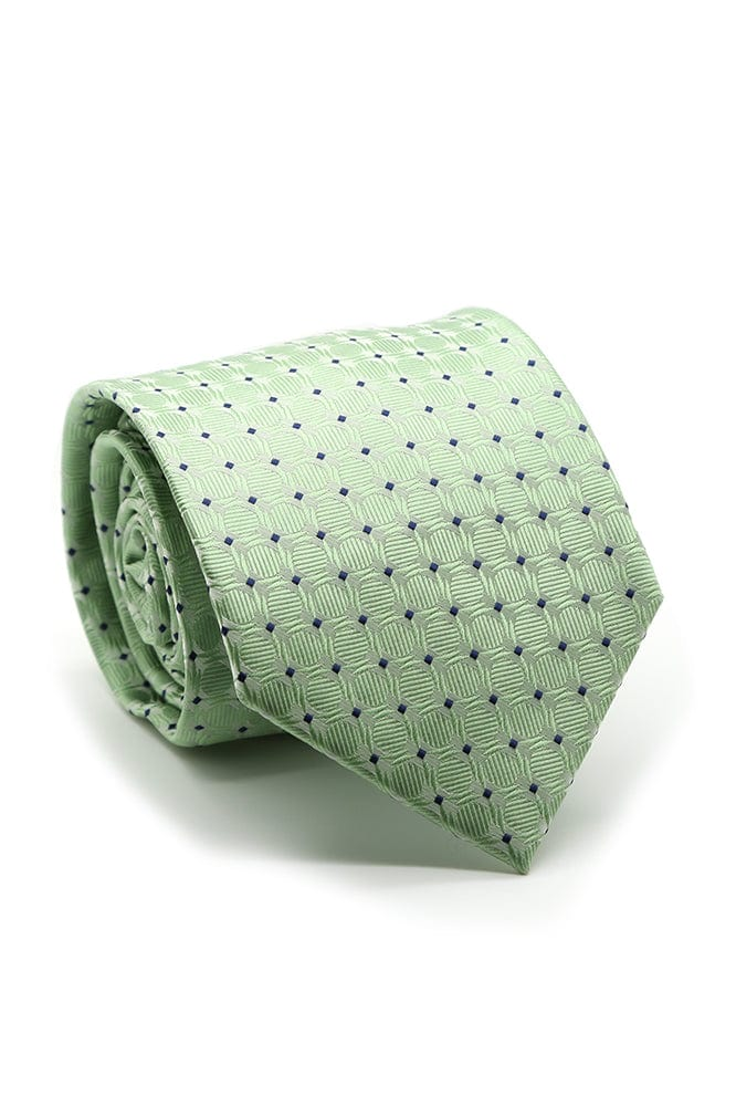 Green Pacifica Necktie