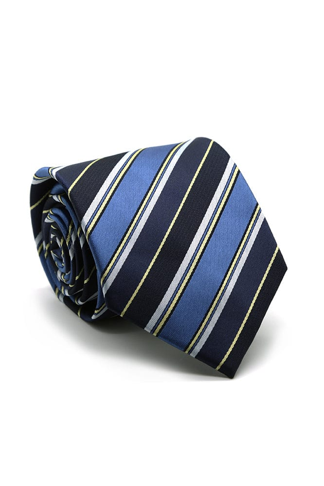 Blue Willows Necktie