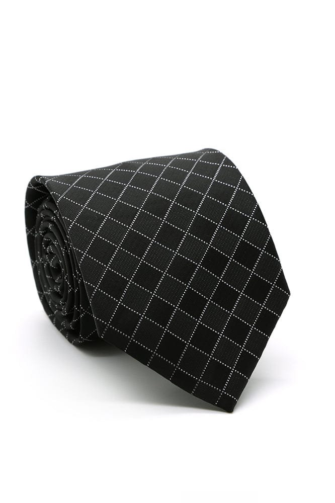 Black Willows Necktie