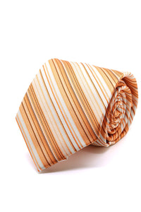 Orange Sante Fe Necktie