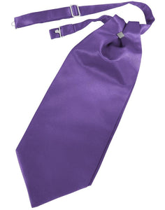 Freesia Luxury Satin Cravat