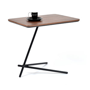 Table d'appoint Wallnut