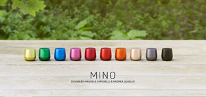 Enceinte bluetooth Mino Single