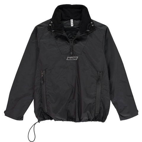 Close Protection Jacket Black