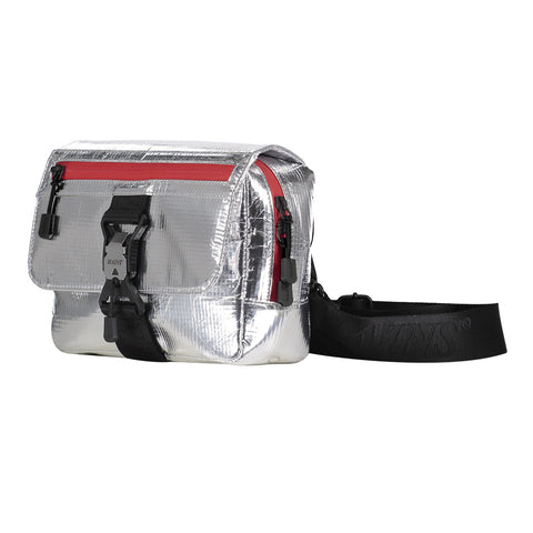 Essential Bag Silver