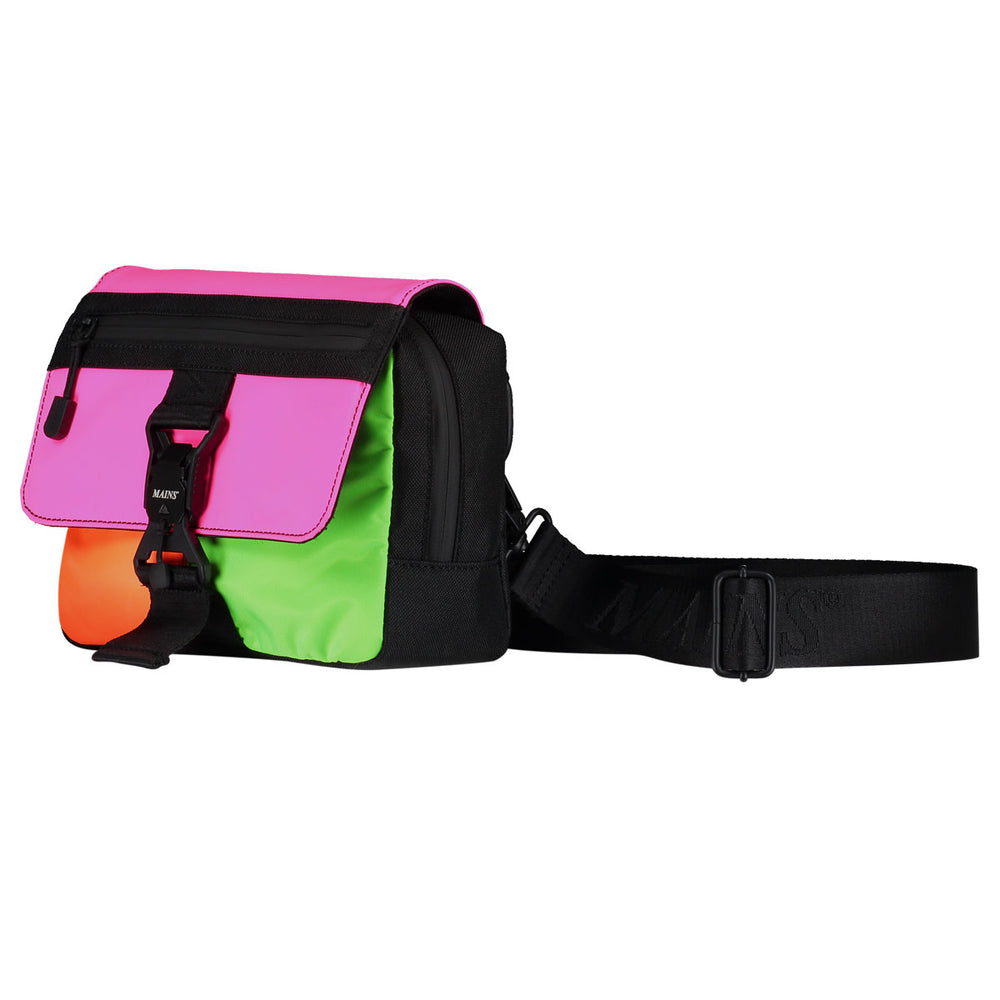 Essential Bag - Neon multicolor